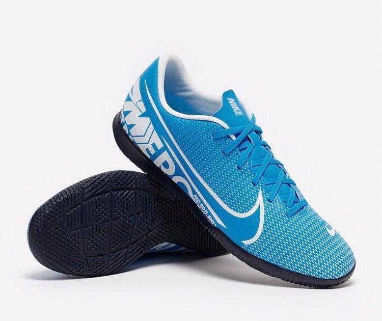 Nike Mercurial Vapor indoor soccer (2.5Y