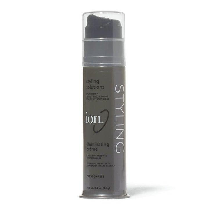 Ion Illuminating Cream For Hair