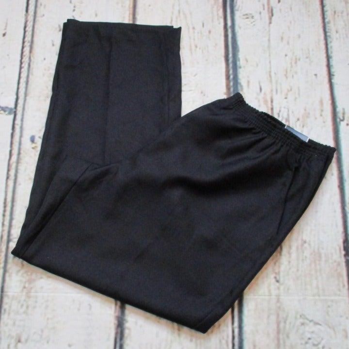 Karen Scott Plus 2X Pull On Pants