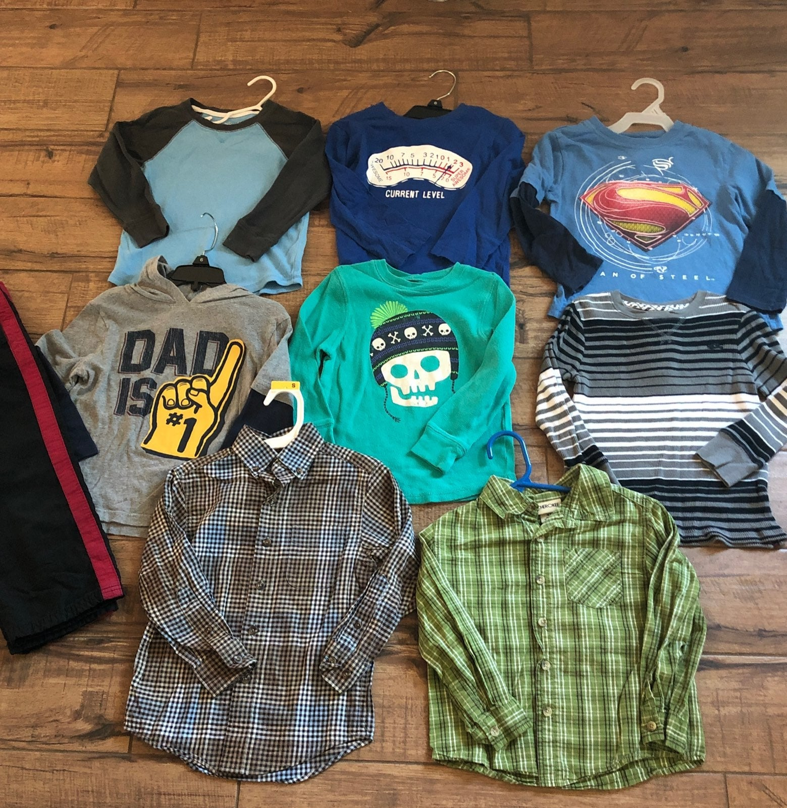 Boys Size 4T Clothing Lot