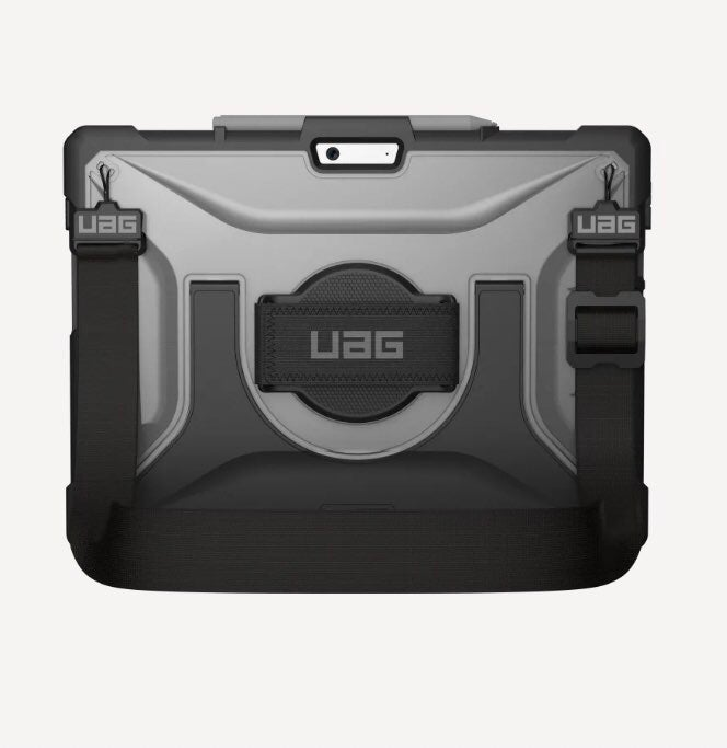 Urban Armor Gear Plasma  Surface Pro X