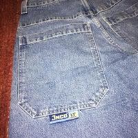 f6c02decf6 JNCO Jeans Shorts The Ark Size 32 Vintag