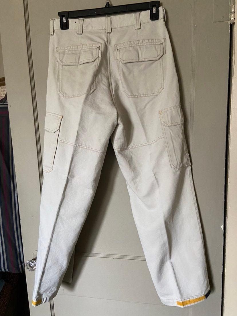 Vintage Bugle Boy Pants