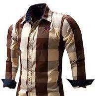 Fredd Marshall Men's Long Sleeve Shirt