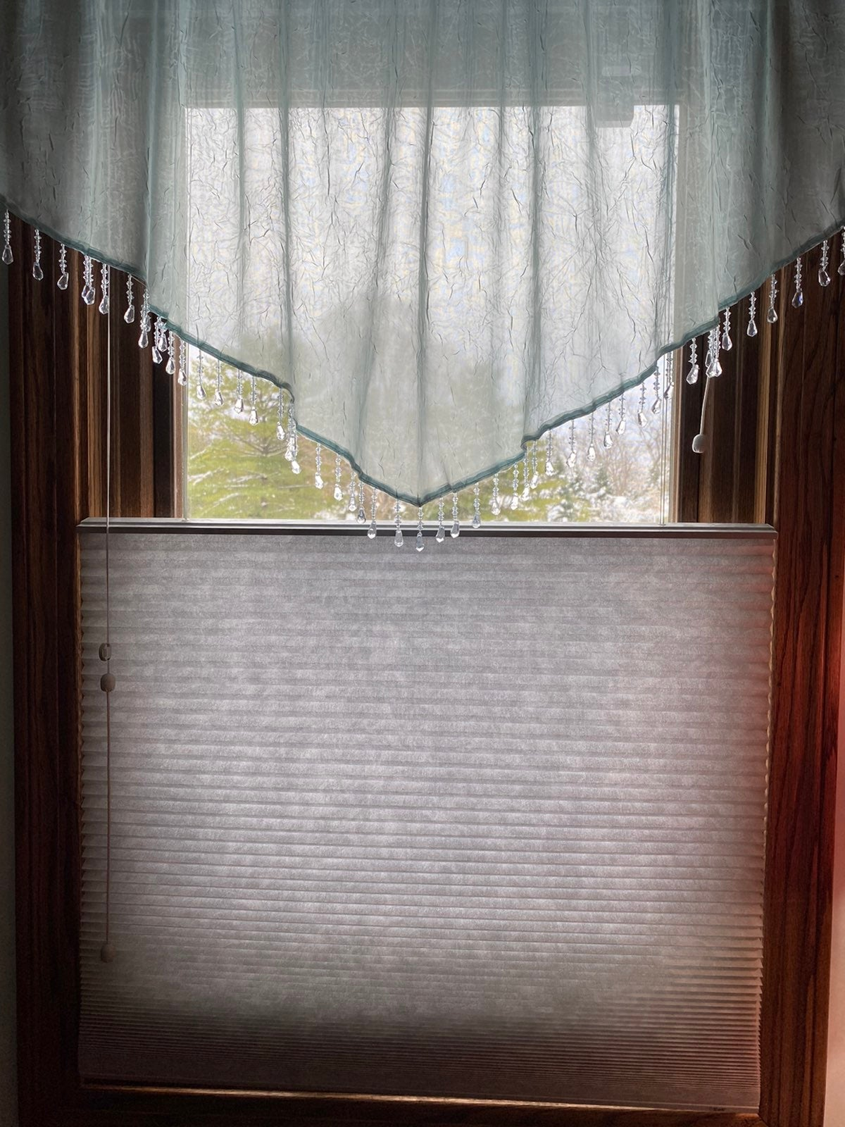 Bali Top Down Bottom Up Blinds
