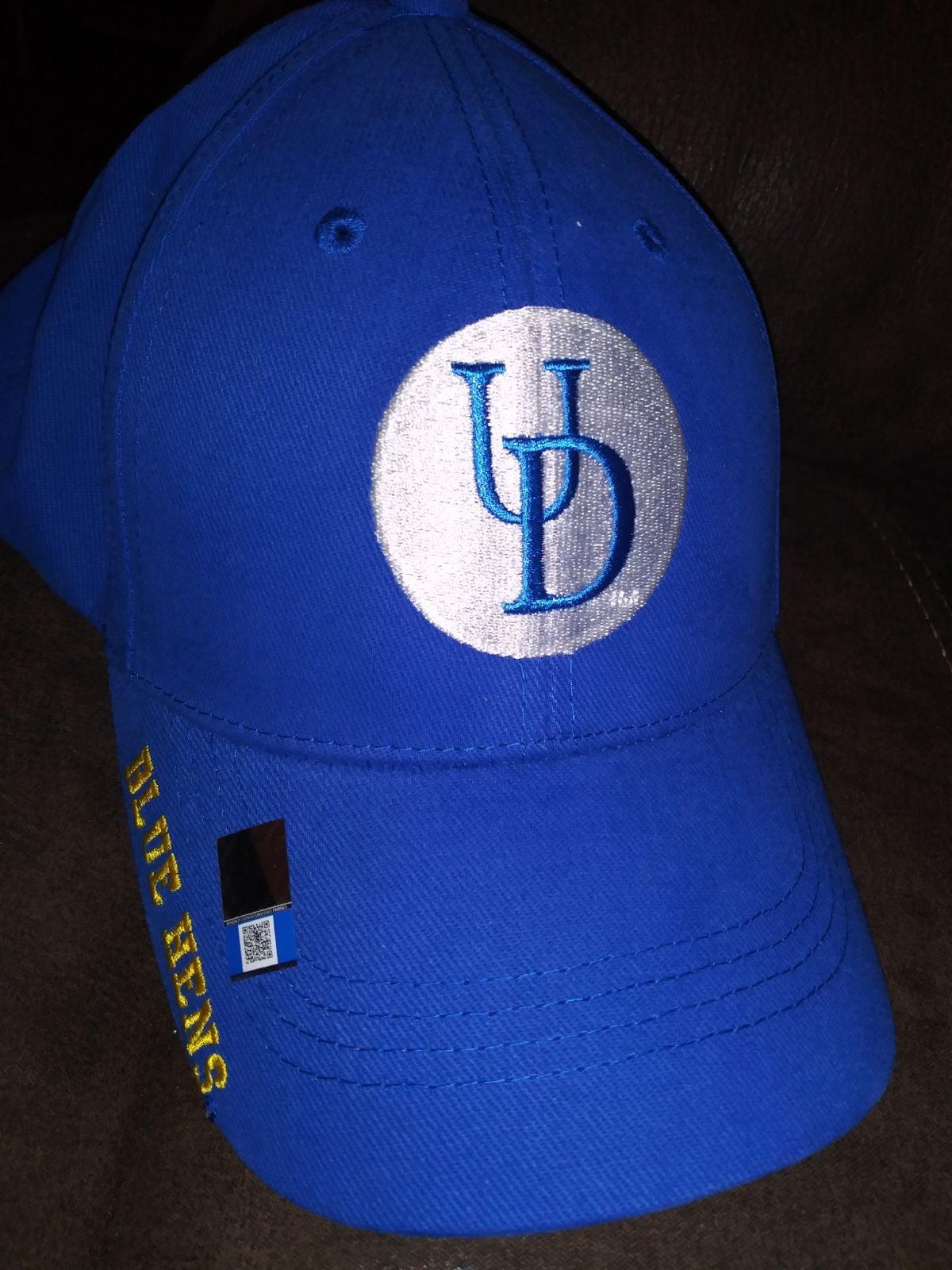 University of Delaware Adjustable Hat Ca