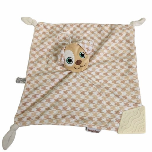 Booginhead Pacipal Dog Lovey Houndstooth