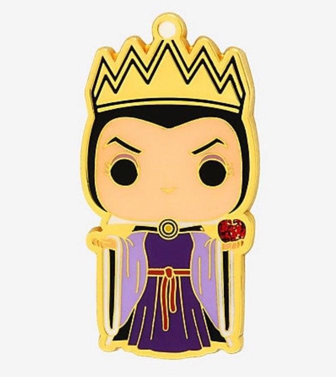 Evil Queen Pin