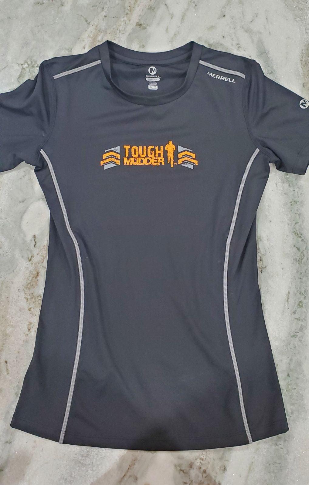 Merrell Tough Mudder Performance Shirt
