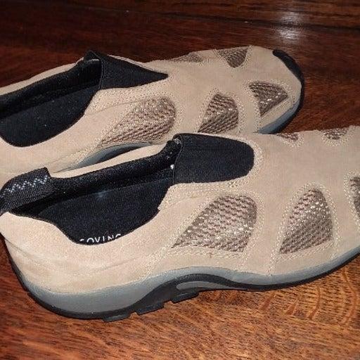 Covington Lambert Slip-On casual Shoe Me