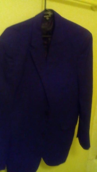 """George"" Men's Dress Jacket"