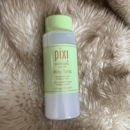 Pixi milky tonic face toner