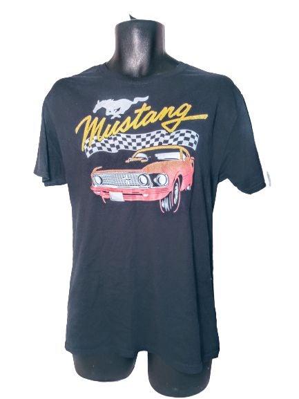 Ford Mustang Tee Shirt