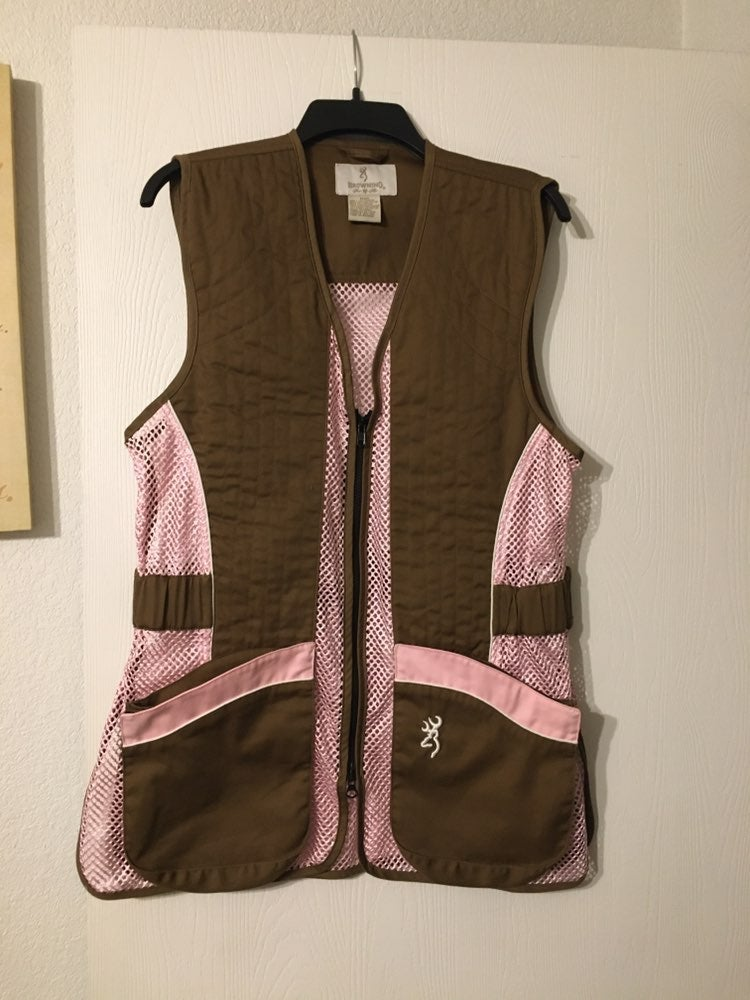 Browning  Shooting Vest for Her
