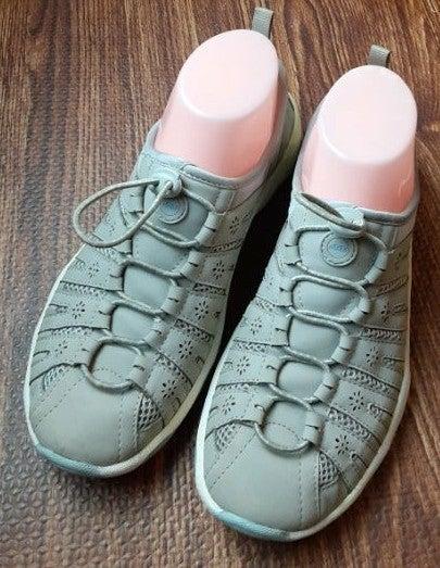 JBU JAMBU Sz 8 M Woman's Taupe Shoes