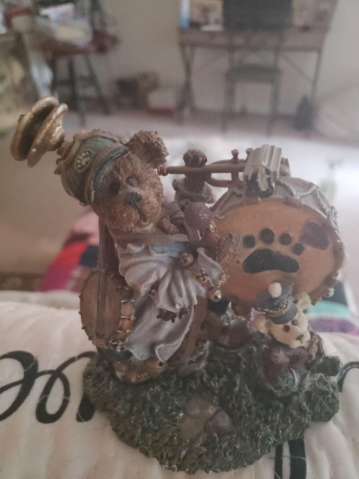 Boyd's Bear Collectible Figurine