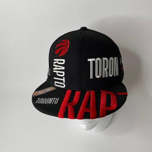 New Era Toronto Raptors Snapback Hat NBA