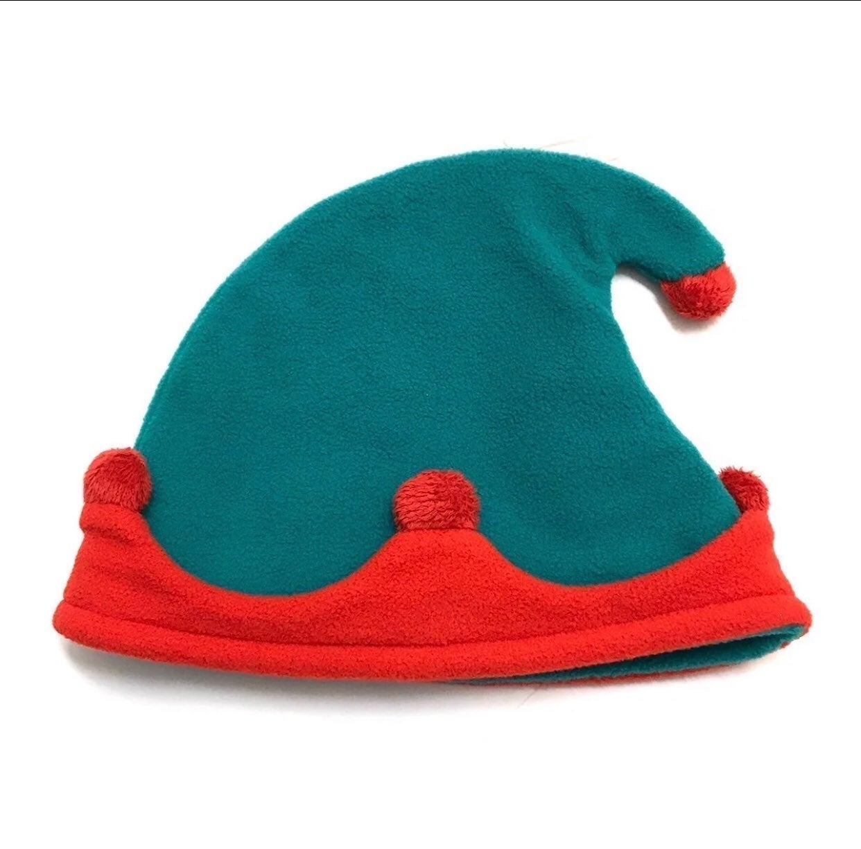 Gymboree Baby Christmas Holiday Elf Hat