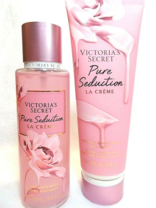 Victoria's Secret Pure Seduction La Crem