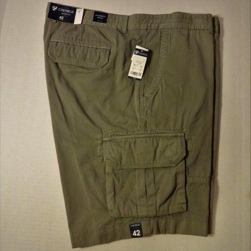 Men's Casual Shorts- Cremieux- Size 42