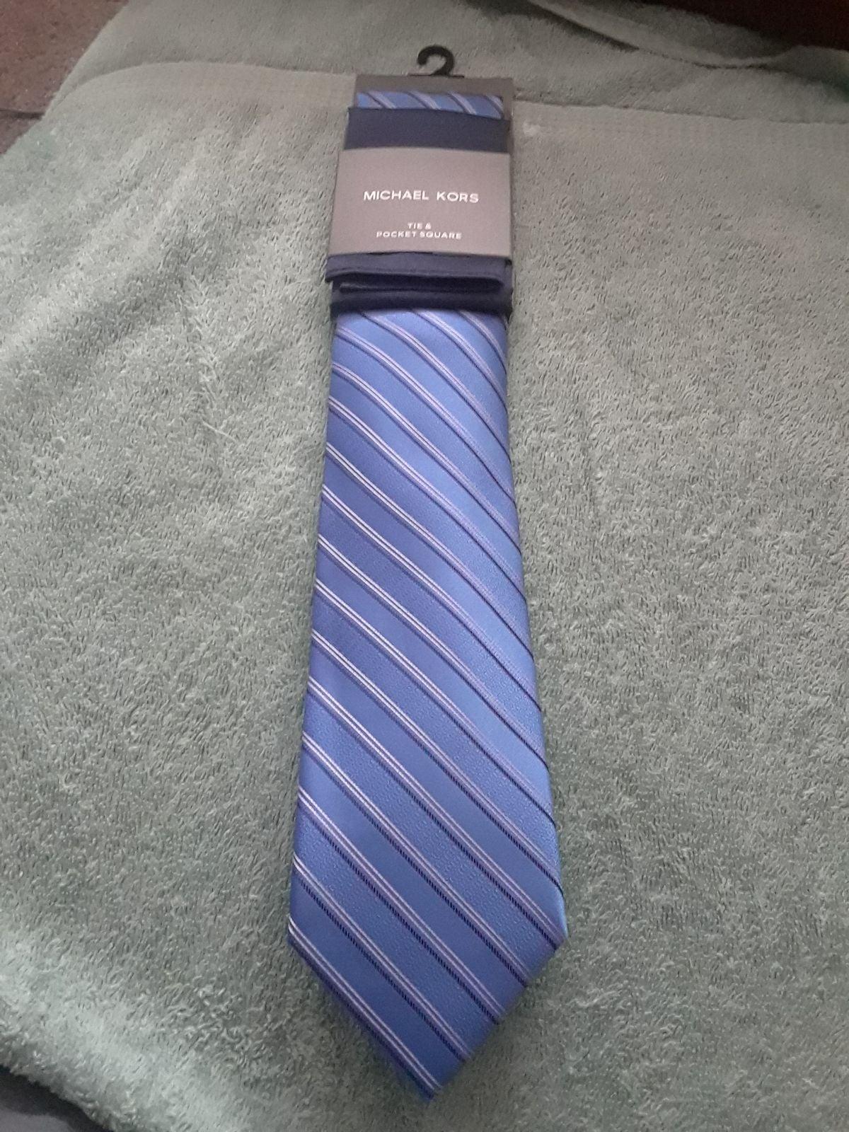 MK Designer Tie set