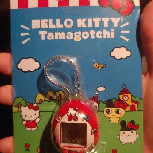 Bandai Hello Kitty Tamagotchi Bandai