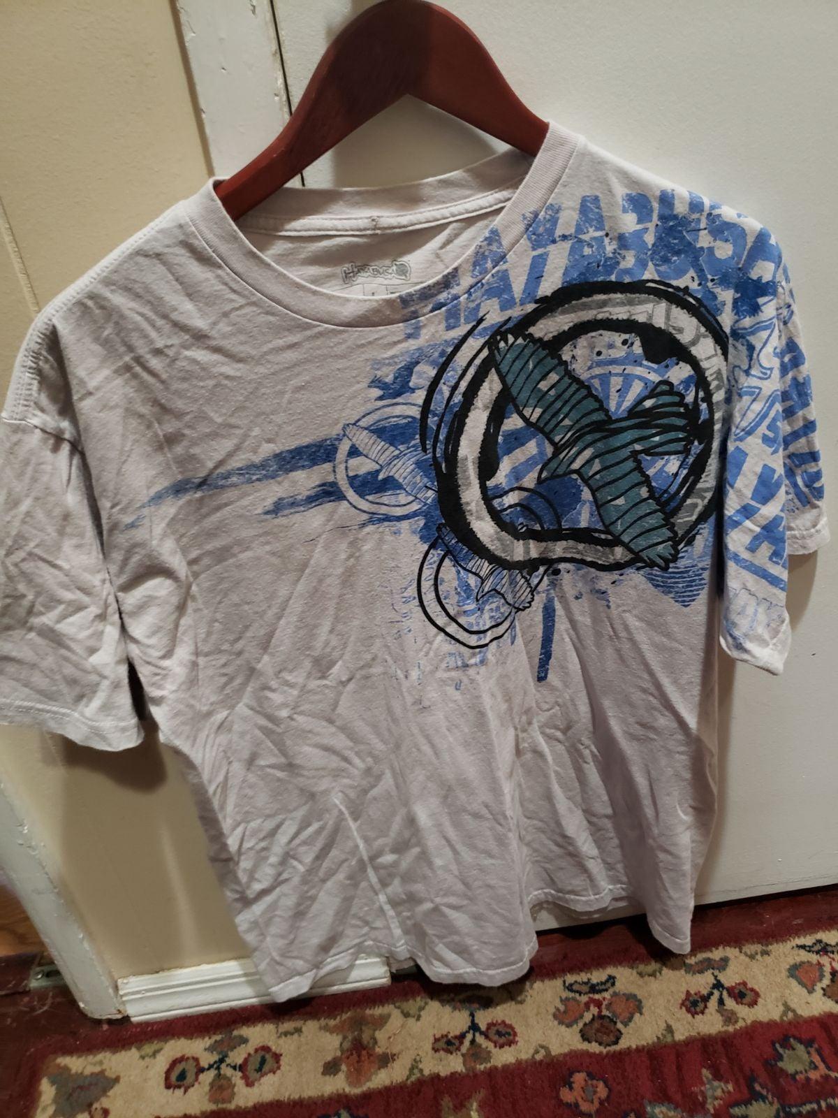 Hayabusa Tshirt
