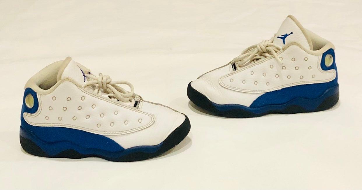 Air Jordan 13 XIII Child Size 10c