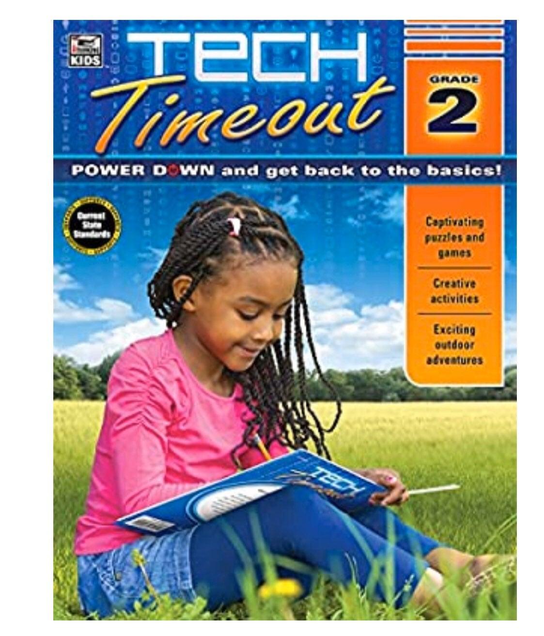 Tech Timeout Grade 2