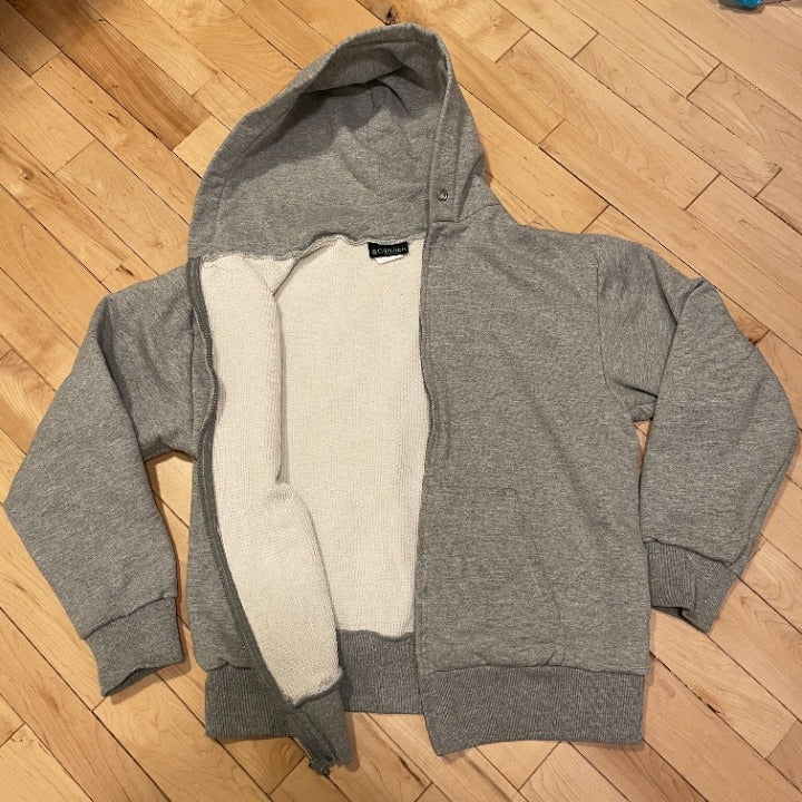 VTG Camber Hoodie - Thermal Lined USA