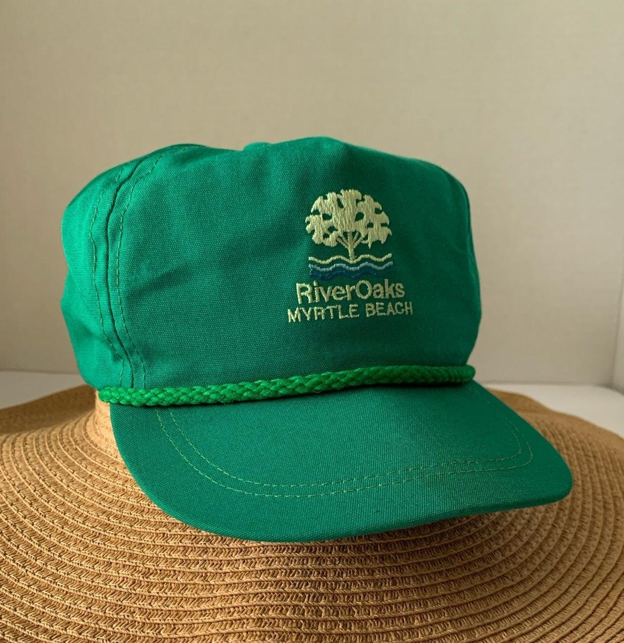 Golf Vintage Hat