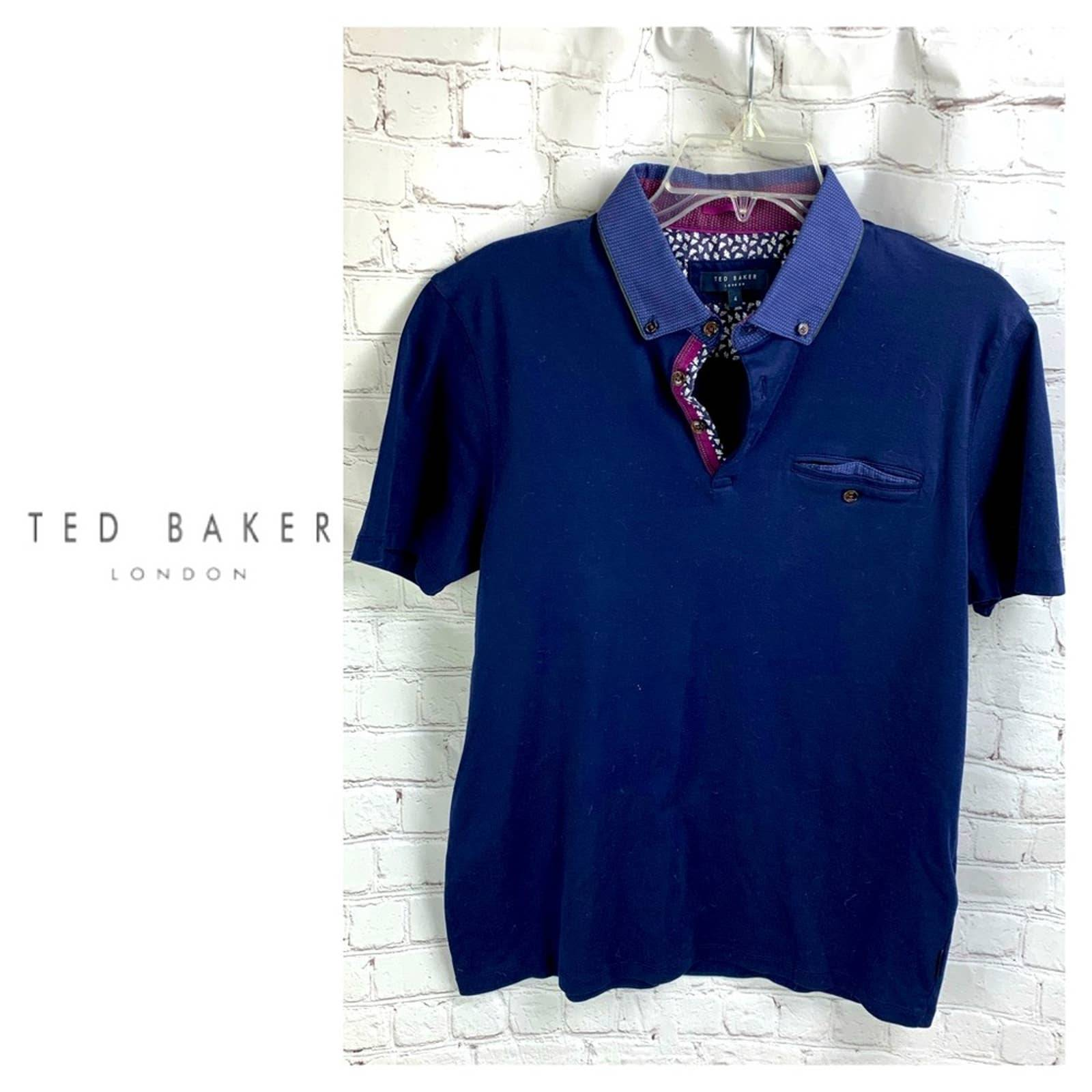 Ted Baker London Polo Shirt