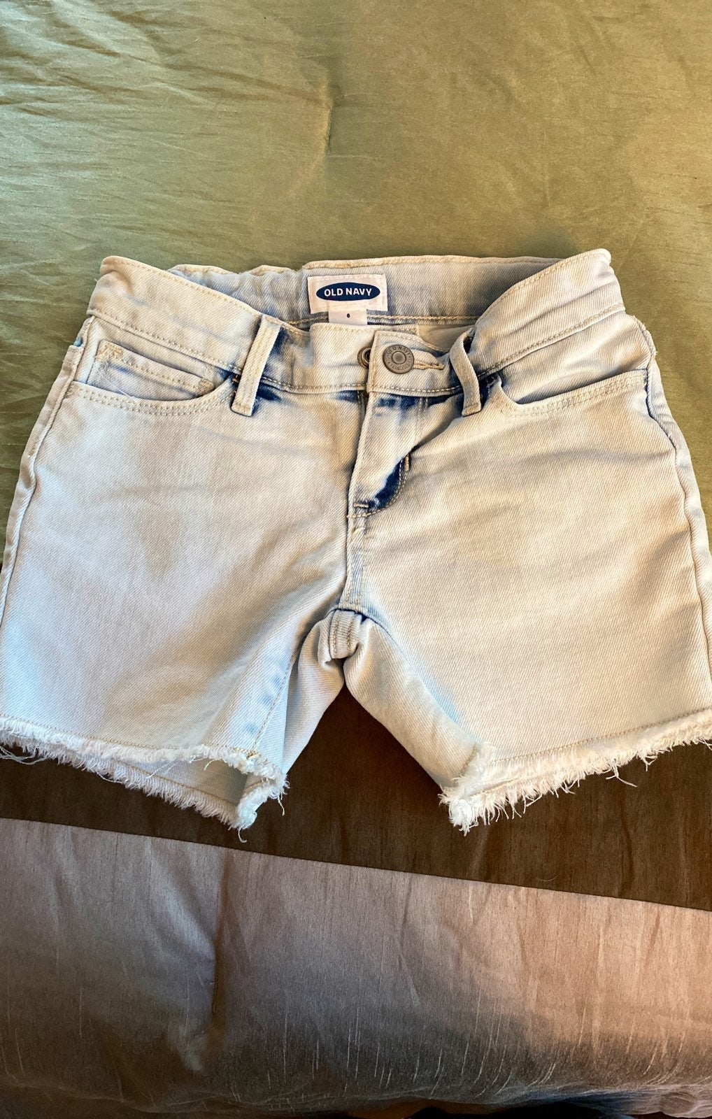 Girls Jean Shorts - Old Navy