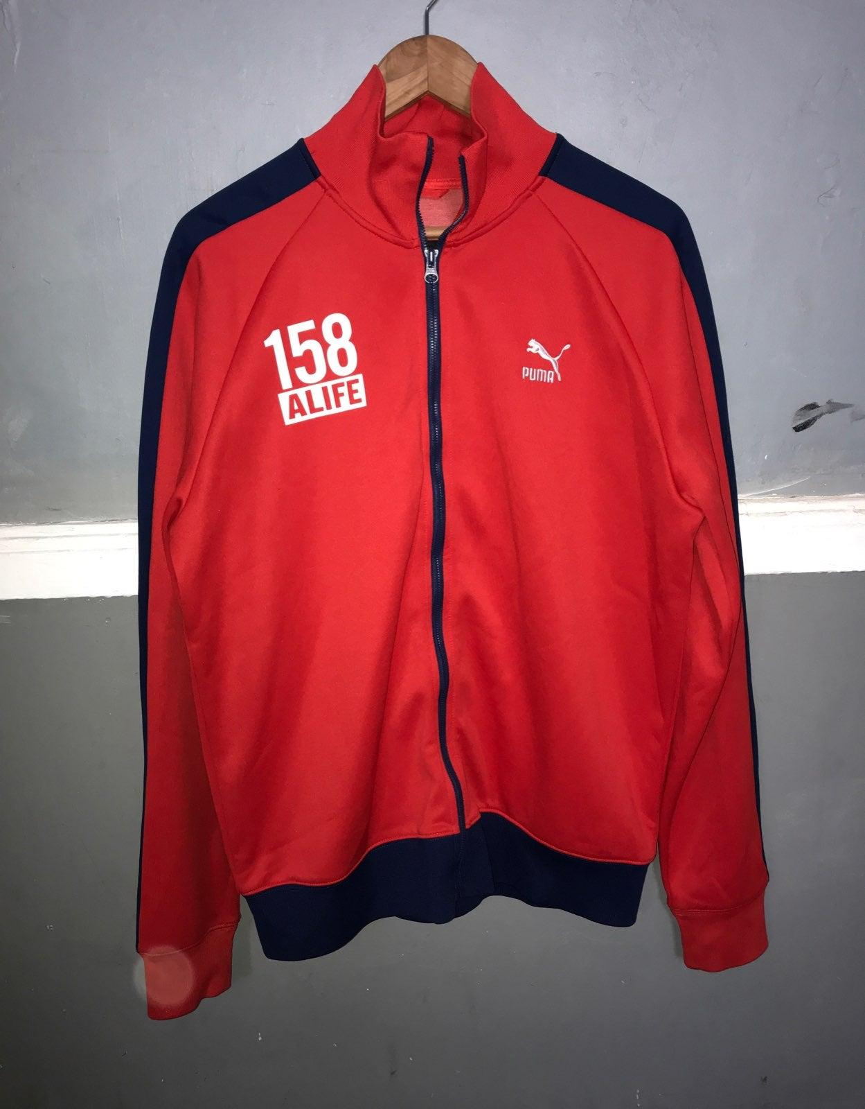 Puma Alife Track jacket