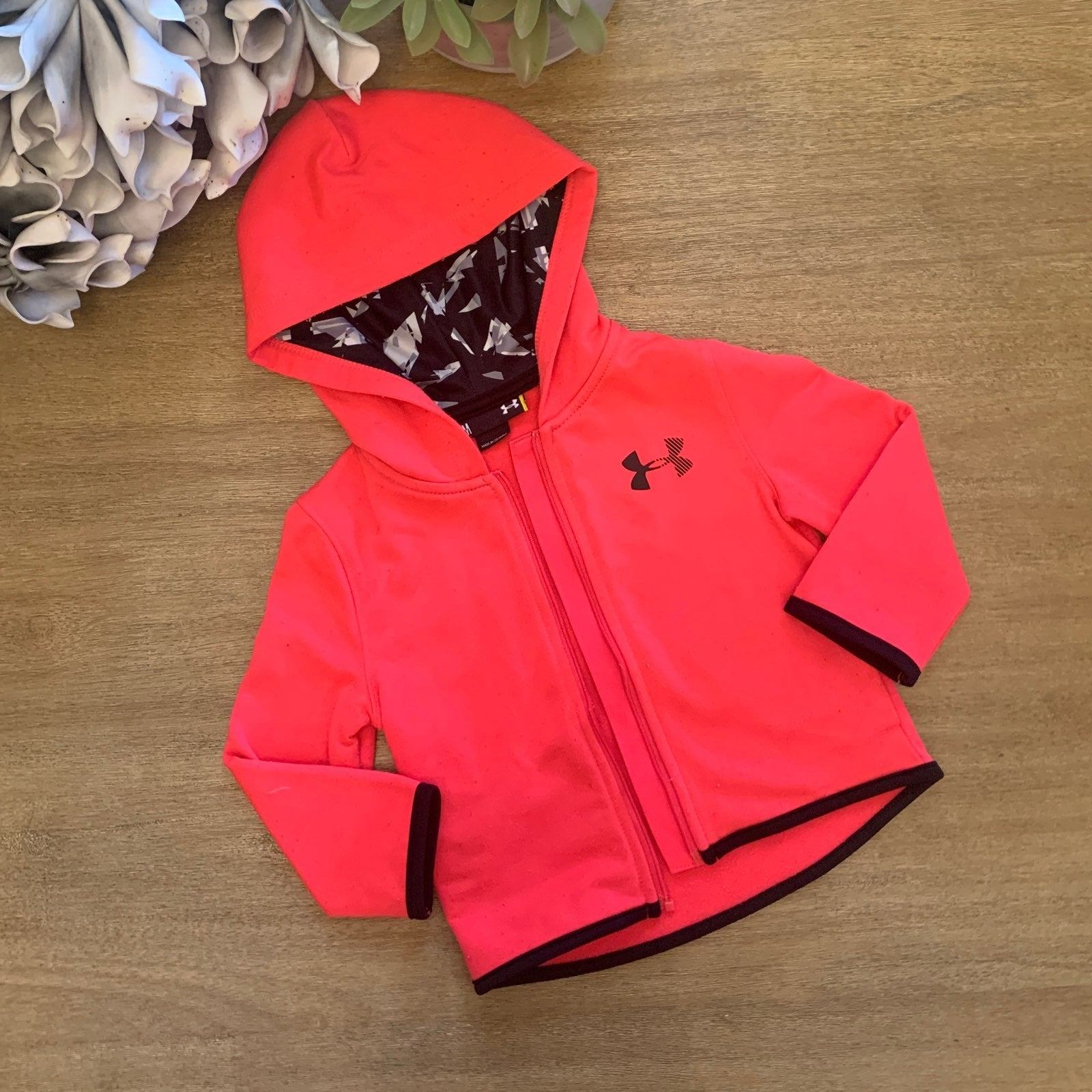 Under Armour Jacket baby girl