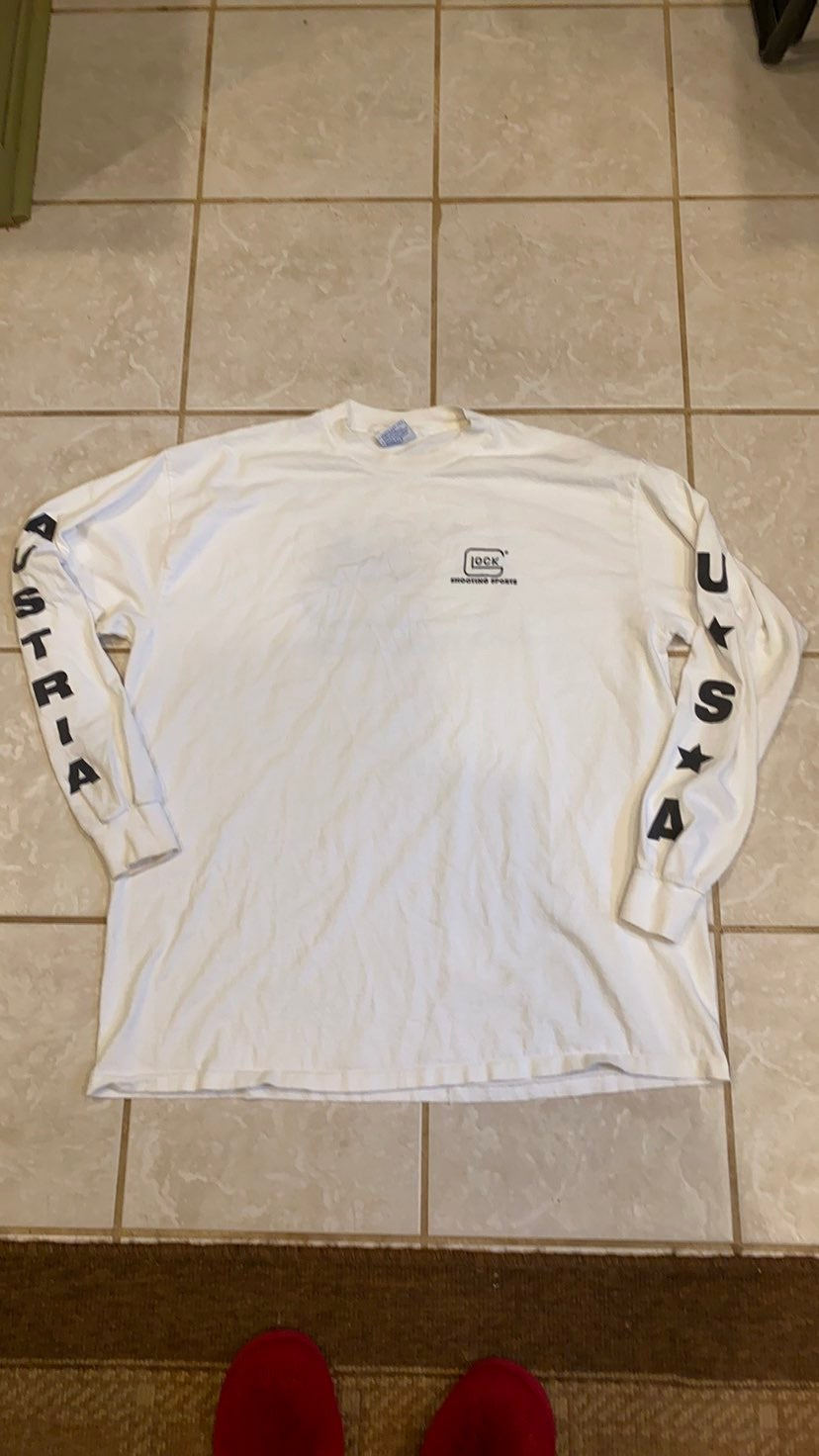 LOCK All Sport Proweight t-shirt XXL
