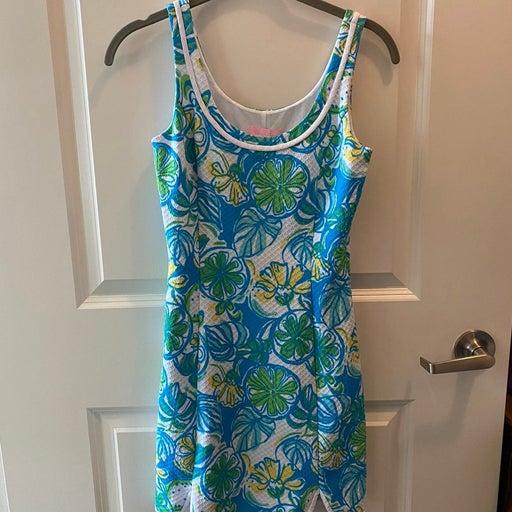 Lilly Pulitzer Dress XXS