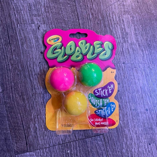Globbles (3 count)