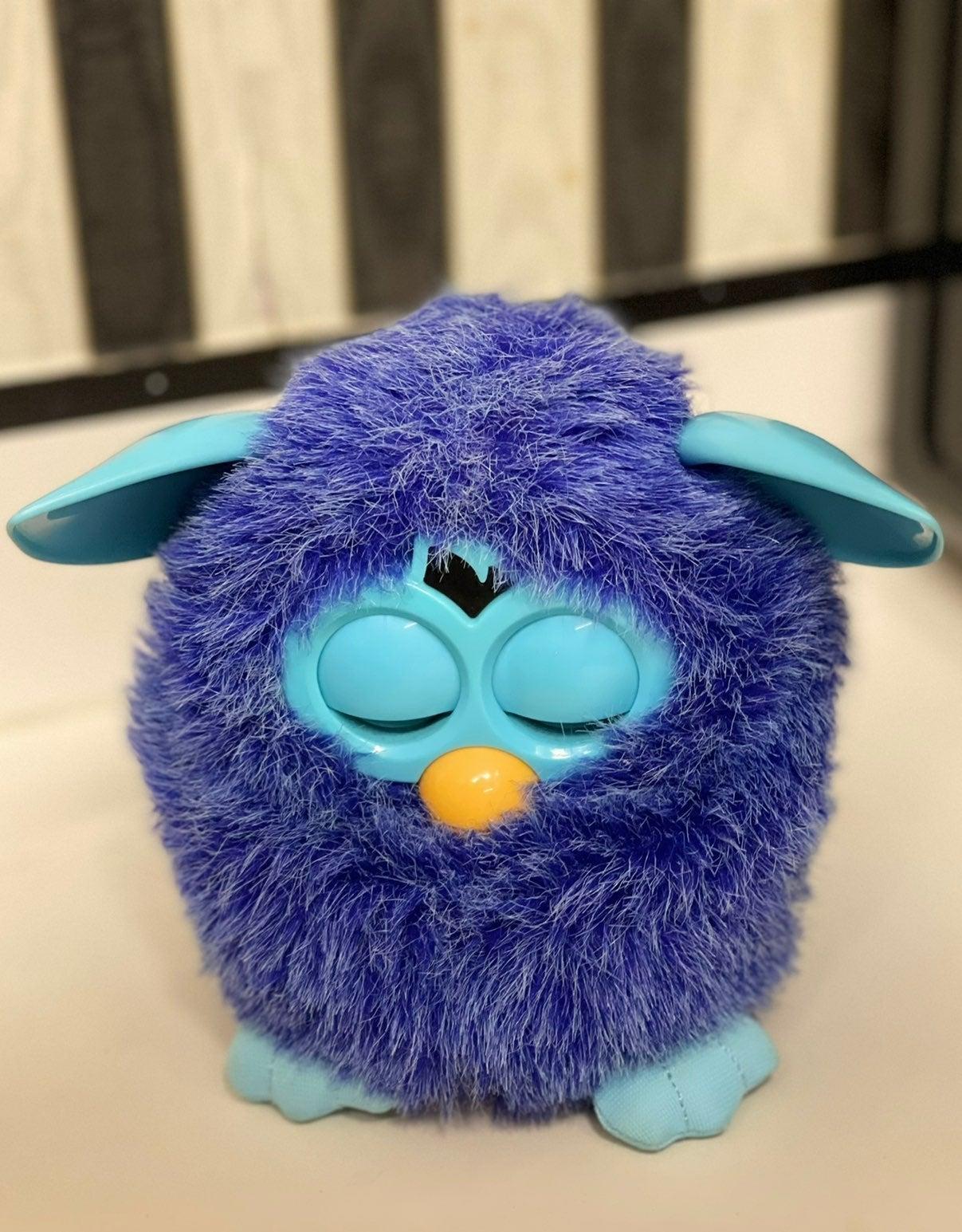 Voodoo Furby Boom