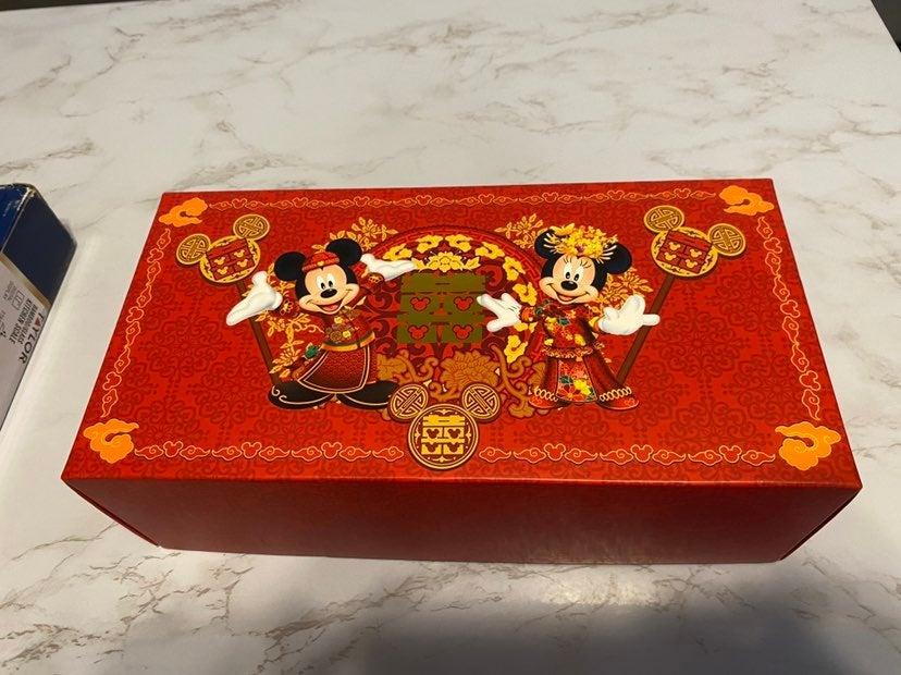 Chinese Wedding Gift Chopstick Bowl Set