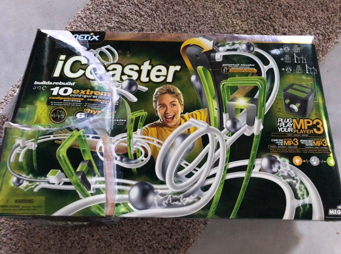 iCoaster