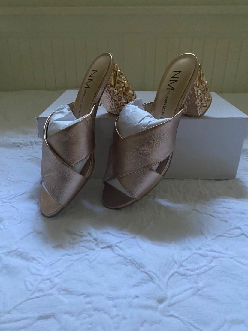 Brand New Neiman Marcus Heels
