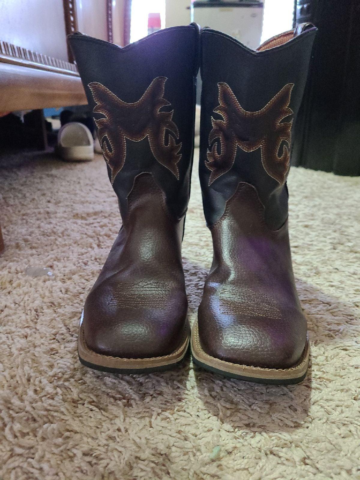Boys Boots sz. 6