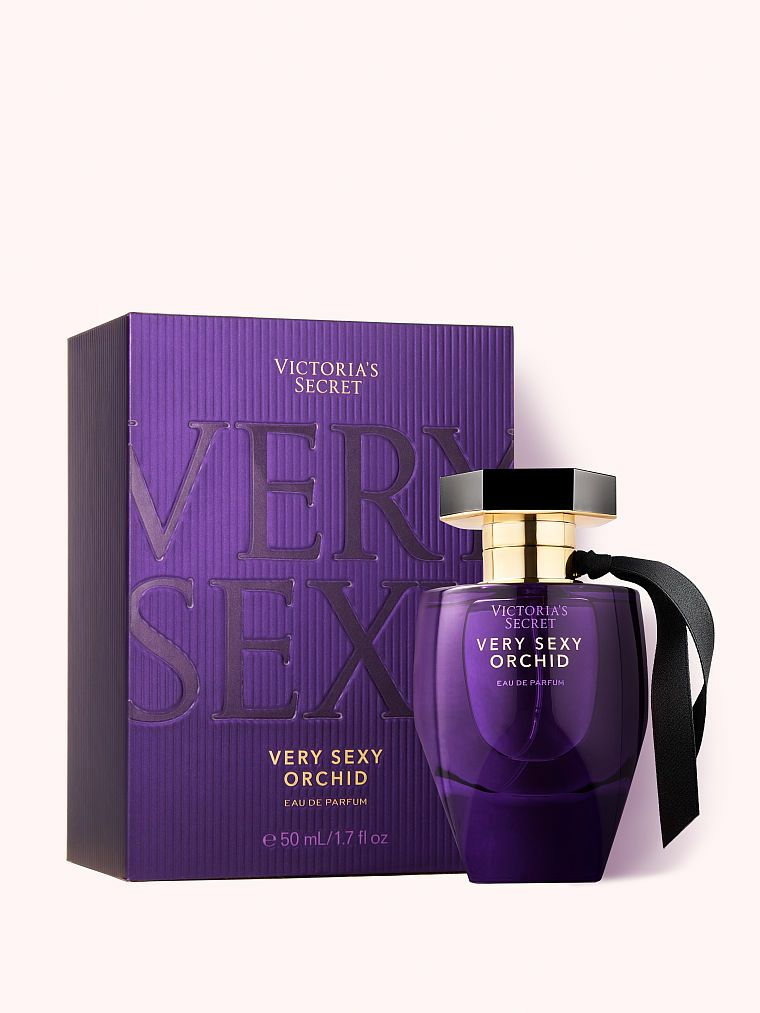 Victoria's Secret Very Sexy Orchid - wom
