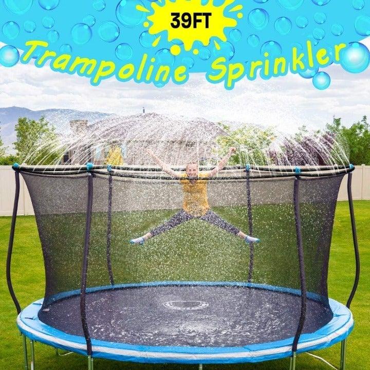 D-5 Trampoline Sprinkler-Trampoline Spri