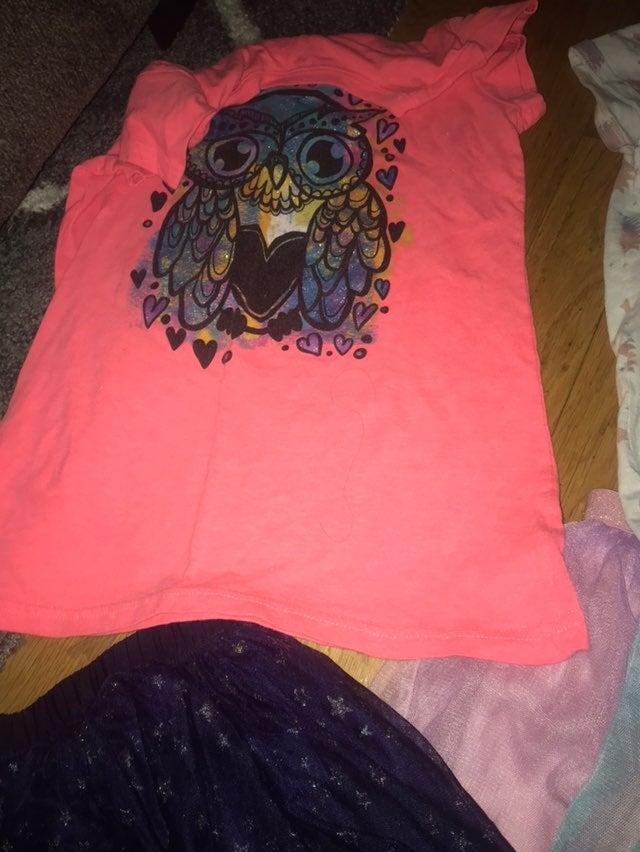 Kids shirts an 2 shirts bundle
