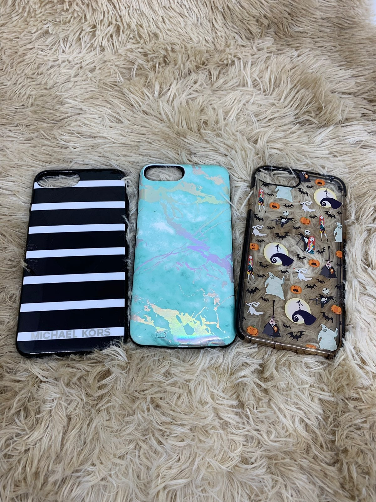 iPhone 7+ 8+ Cases Michael Kors