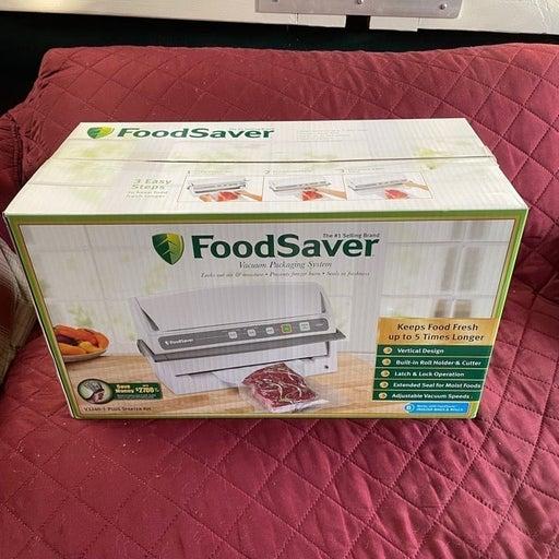 Food Saver Vacuum Packaging System NEW