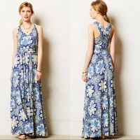 16fee66cae54 Anthropologie Maxi Dresses | Mercari