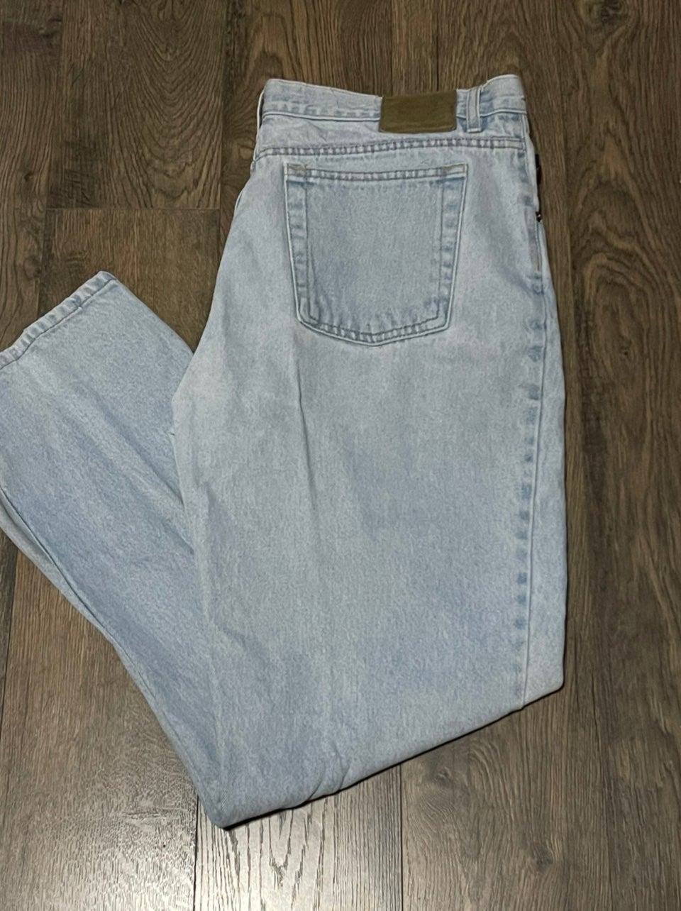Vintage Bugle Boy Jeans 90's